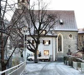 Chiusa-Chiesa