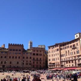 PiazzaSiena