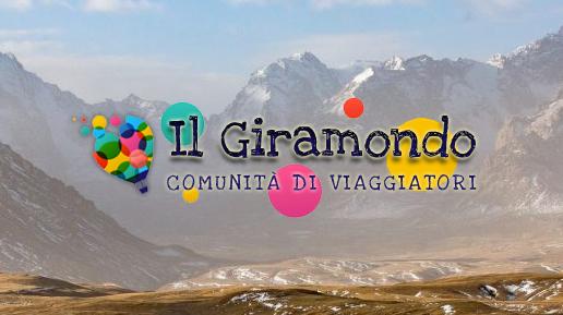 Diari di viaggio – Il Giramondo