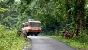 Jarawa safari umani