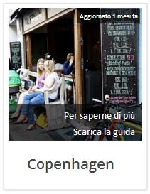 Guida Turistica di Copenaghen