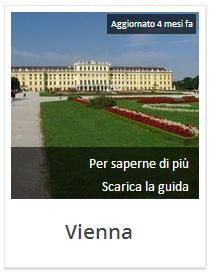 Guida Turistica di Vienna