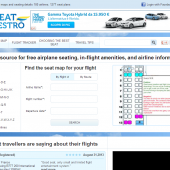 Airline Seating Charts   Best Airplane Seats   Seatmaestro