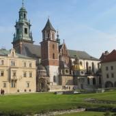 Cattedrale Wawel 03