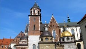 Cattedrale Wawel 100
