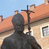 Giovanni Paolo II Wawel 02