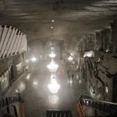 Miniera Sale Wieliczka 13