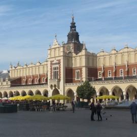 Piazza Cracovia 12