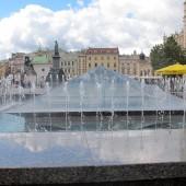 Piazza Cracovia 16