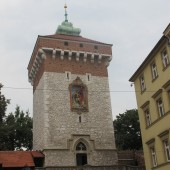 Porta di San Floriano 02