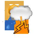 Thunder_Showers