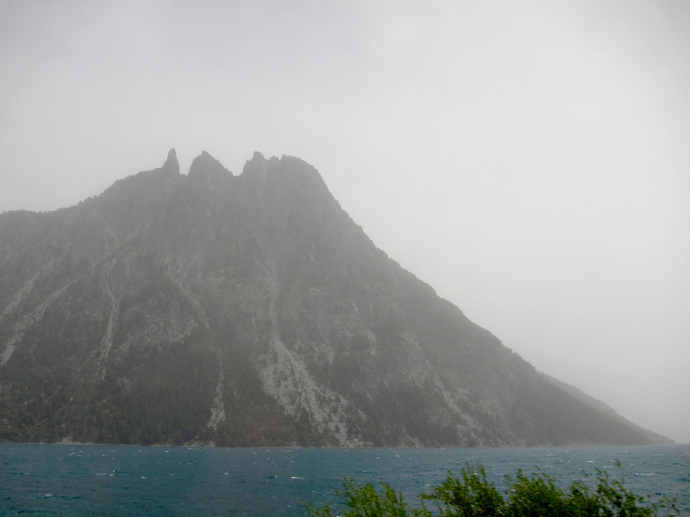 vulcano cile
