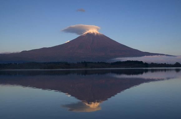 vulcano giappone
