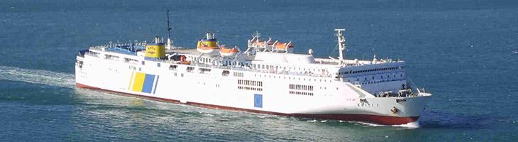 Prenotazione Traghetti Navi