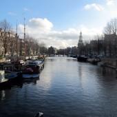 Canali Amsterdam 03