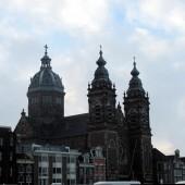 Chiesa Amsterdam 01