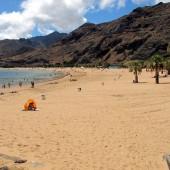 Playa de Las Teresitas 01