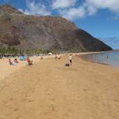 Playa de Las Teresitas 04