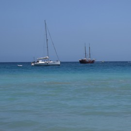 Spiaggia Playa de las Americas 01
