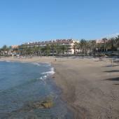 Spiaggia Playa de las Americas 10