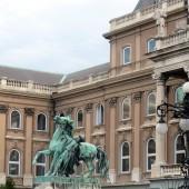 Palazzo Reale Budapest 04