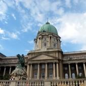 Palazzo Reale Budapest 07