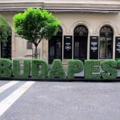 Scritta Budapest 01