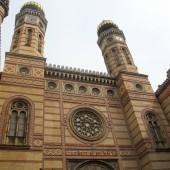 Sinagoga Budapest 03