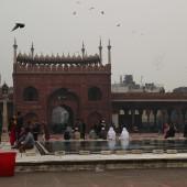 moschea di New Delhi