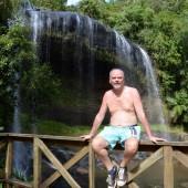 DSC_4352 Ngardmau Falls autore diario