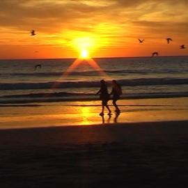 marocco tramonto