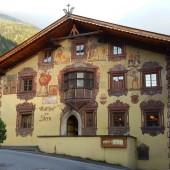 Gasthof Stern Oetz