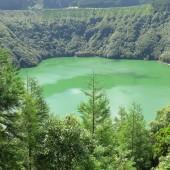 2) Lagoa de Santiago