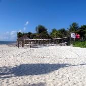 Spiaggia Playa Maroma 14