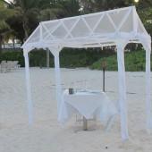 Spiaggia Playa Maroma 15