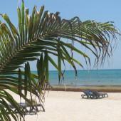 Spiaggia Playa Maroma 27