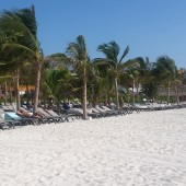 Spiaggia Playa Maroma 34