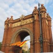Arco di Trionfo Barcellona 01