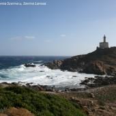 Asinara - Faro di Punta Scorno