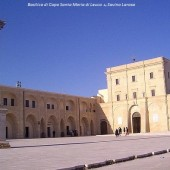 Basilica di Capo Santa Maria di Leuca
