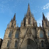 Cattedrale Barcellona 03