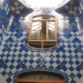 Interni Casa Battlò 01