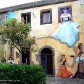 Murales di Tinnura