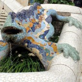 Parc Guell 07