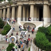 Parc Guell 09
