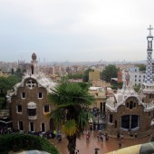 Parc Guell 27