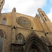 Santa Maria del Mar 03