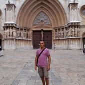 01 Cattedrale di Tarragona