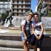 04. Fontana Rio Turia Valencia