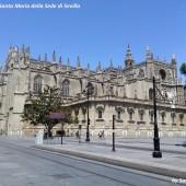 10 Cattedrale di sevilla